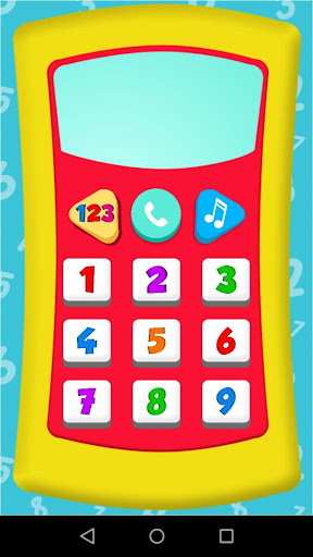 Baby phone game 1.0.1 screenshots 10