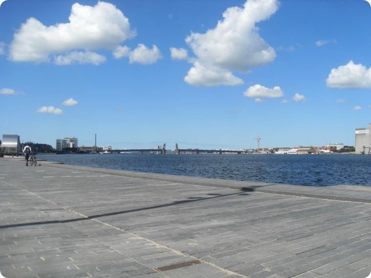 Havnefronten - Aalborg