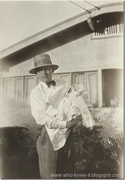 Earle Martin_Gerry Martin 1928