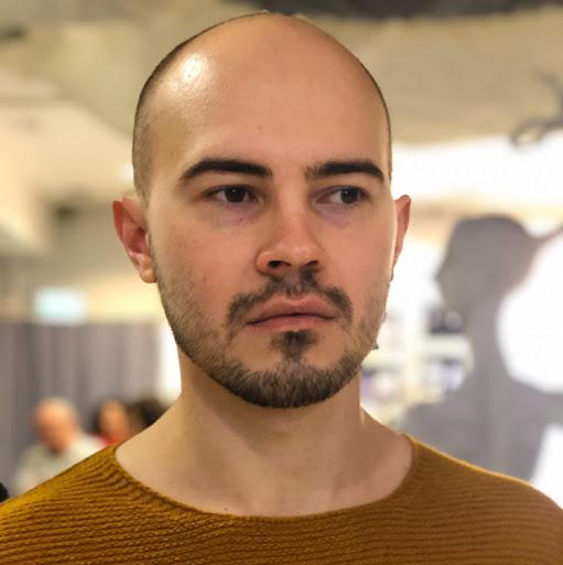Егор Черапкин