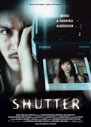 Shutter 2004 - Oan Hồn