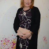 OIC - ENTSIMAGES.COM - Kellie Maloney at the Omar Hassan - Breaking Through, Private View at ContiniArtUK in London 23rd April 2015 Photo Mobis Photos/OIC 0203 174 1069