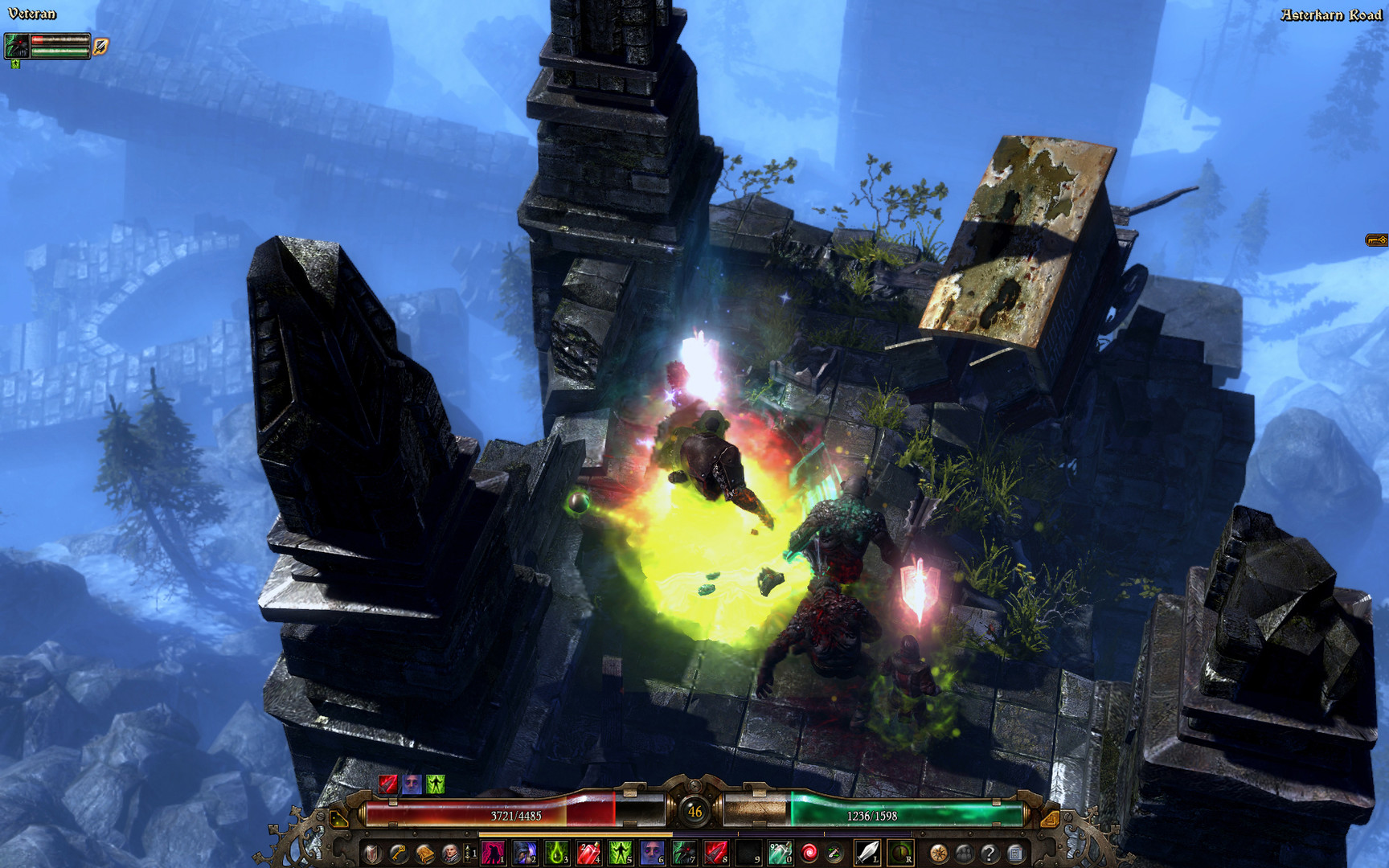 Grim Dawn - CODEX - Tek Link indir