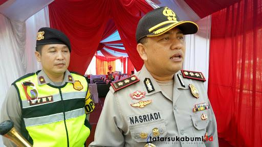 Jokowi ke Sukabumi, Seperti Ini Pengamanannya