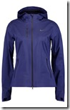 Nike Performance Sports Jacket - Red Also