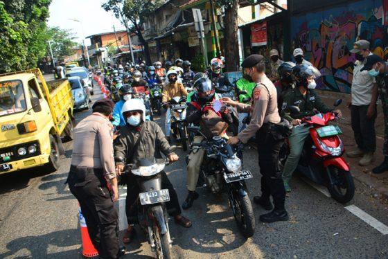 Moeldoko: PPKM Darurat Berhasil Tekan Mobilitas Masyarakat 30 Persen