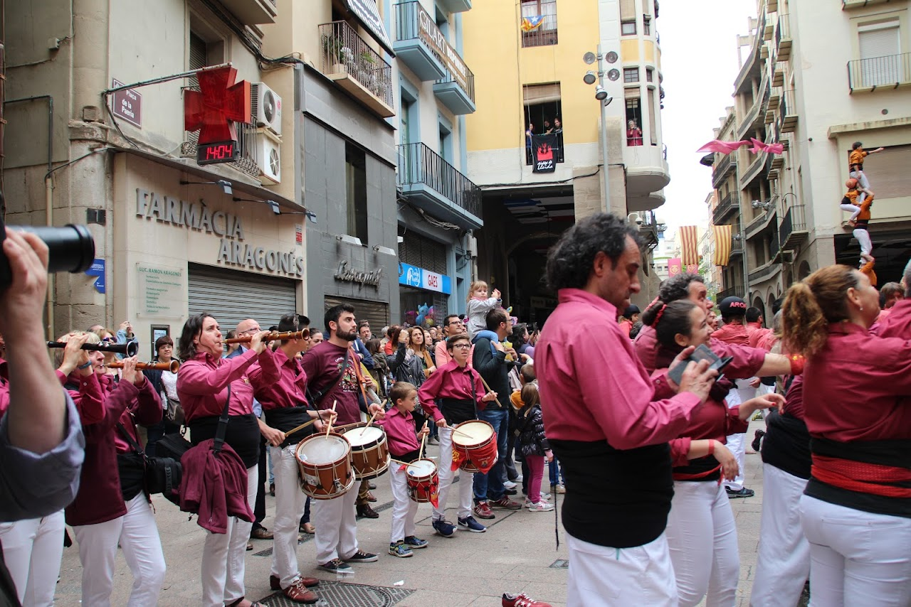 Diada Santa Anastasi Festa Major Maig 08-05-2016 - IMG_1234.JPG