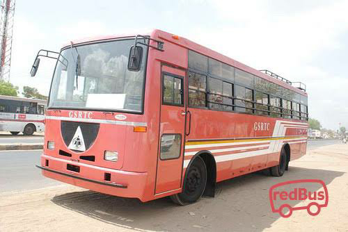 GSRTC Conductor Exam Date 2021 | Application Fees Notification 2021