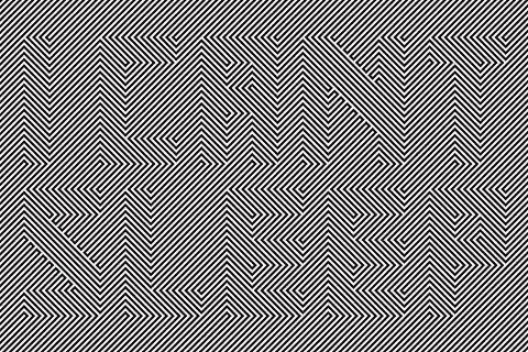 brain optical teasers illusions these eye illusion tricks mind brainden reading read enjoy sleep words hidden line