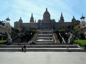 Photo: Ale jeste par hodin v Barcelone.