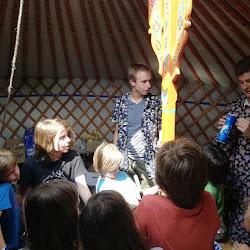 2018 - Kindercamping Onderstebomen
