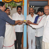 MLA Bondam Umamaheswararo New Movie Announcement Pics