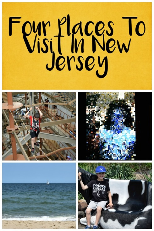 Four Places To Visit In New Jersey
