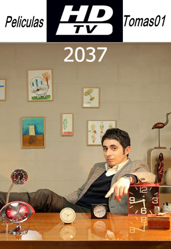 2037 (2015) HDTVRip