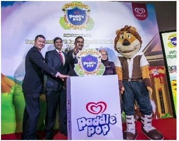 PADDLE POP YOUNG BUILDERS AWARD 2017 SETS UNITY THEME TO DRIVE ECO AWARENESS 4