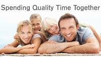 Quality time bareng keluarga biar family time