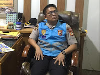 Gencar Sosialisasi Kabagdalpers SDM Polda Sulsel Sebutkan Total Pendaftar Polisi Mencapai 5000