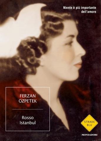 ☆ ROSSO ISTANBUL - Ferzan Ozpetek  b8fb493aed6
