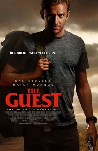 The Guest official site