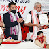 स्वामी विवेकानंद स्मृति कर्मयोगी पुरस्कार से सुब्रहमन्या भारती कुनाले को नई दिल्ली में सम्मानित किया गया