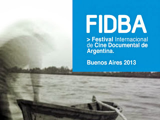 FIDBA, Buenos Aires, Argentina