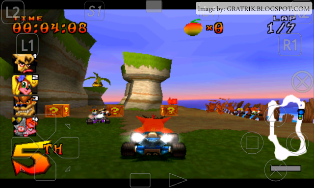 Play Playstation 1 (PSX) Games on Your Android Device using ePSXe