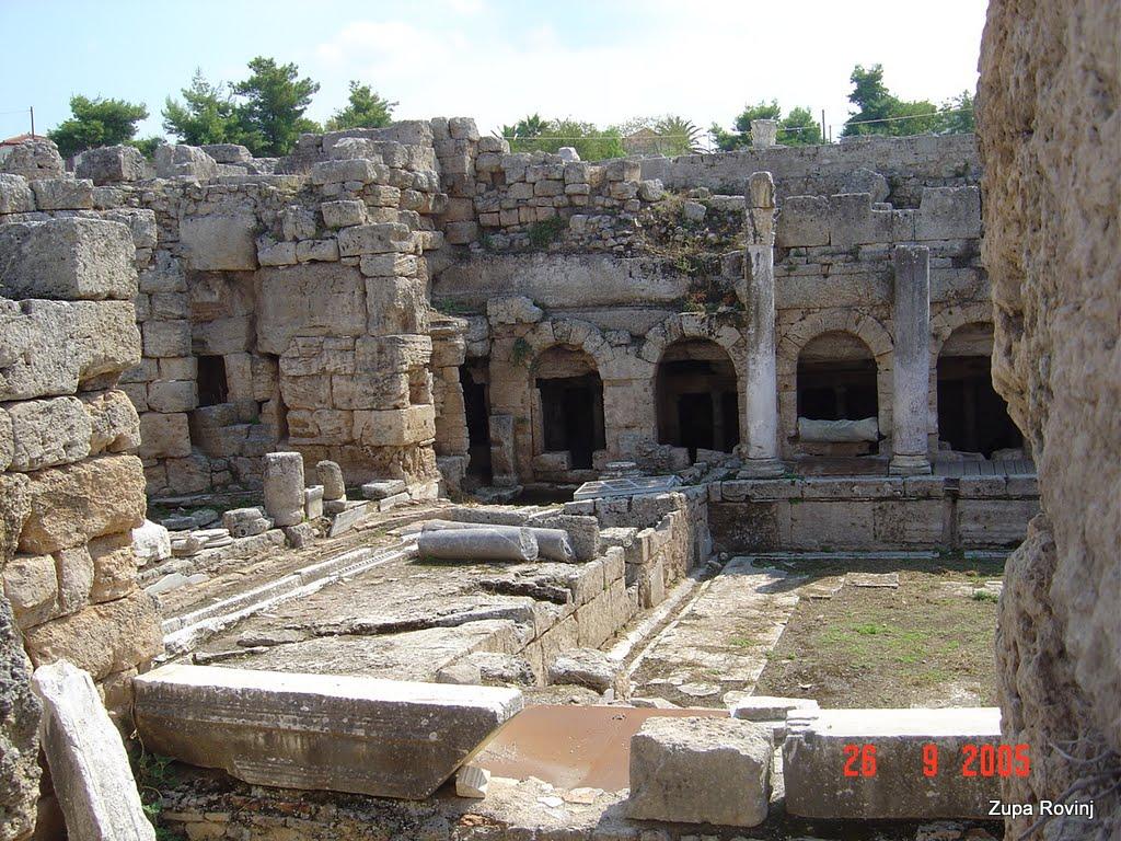 Stopama sv. Pavla po Grčkoj 2005 - DSC05523.JPG