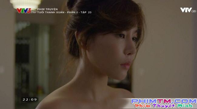 Sau tất cả, Junsu (Kang Tae Oh) và Linh (Nhã Phương) yêu lại từ đầu - Ảnh 12.