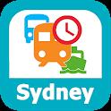 TransportNow Sydney icon