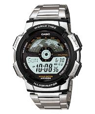 Jam Tangan Casio Protrek PRW-3000 Untuk Kegiatan Outdoor