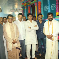 Film Nagar Daiva Sannidhanam New Temples Inauguration Photos