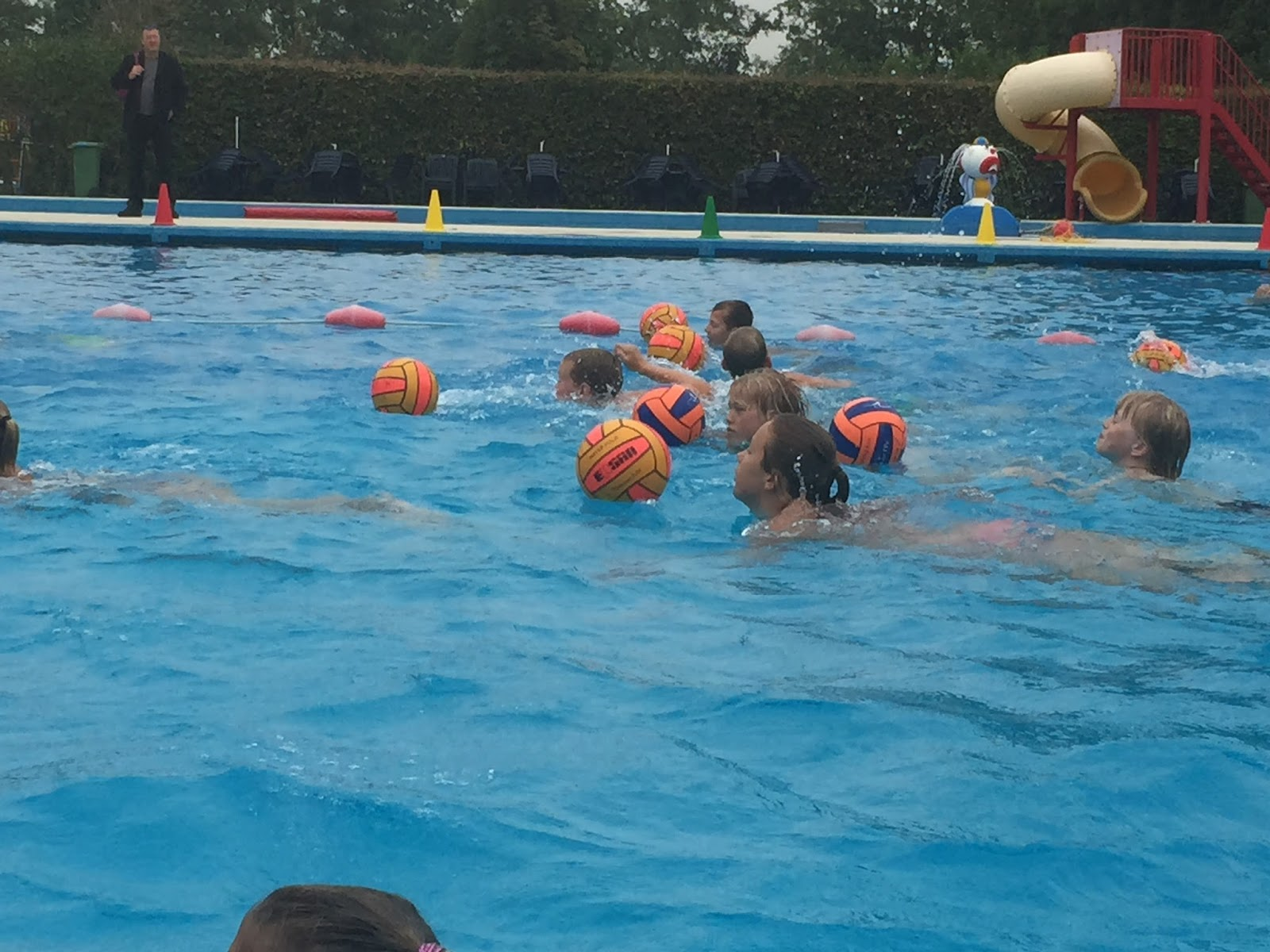 2015-08 Waterpolo