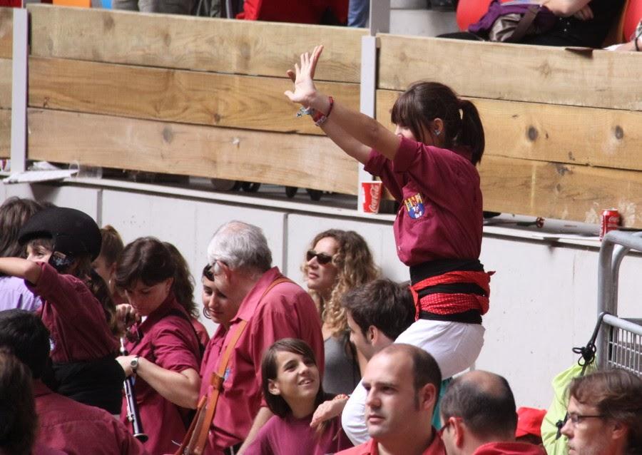 Concurs de Castells de Tarragona 3-10-10 - 20101003_182_XXIII_Concurs_de_Castells.jpg