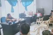 Kumpulkan Bendahara, Plt Camat Lemahabang : IRTD Legal, Setor PBB Harus