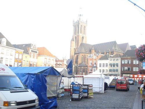 Roermond Mercato