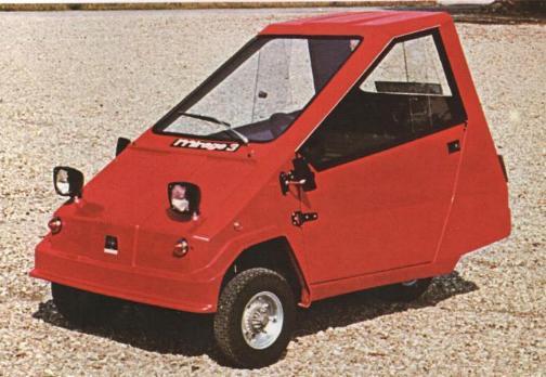 W Logo Car >> Auto Mirage (Italy)