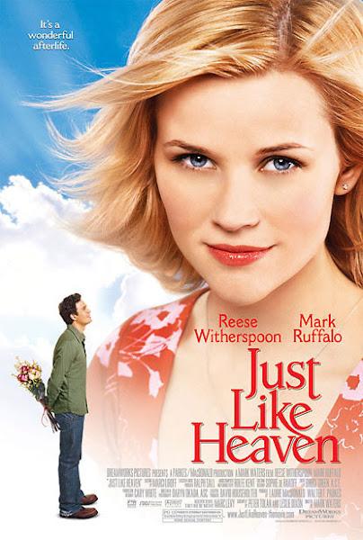 Just Like Heaven - Như ở thiên đường
