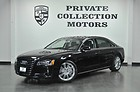 2012 Audi A8L *Executive Rear Seat Pkg *$108k MSRP