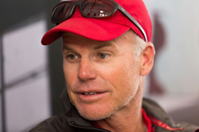 America's Cup, TP52, Farr 40 and J/24 World Champion- Terry Hutchinson