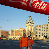 Marathon Barcelona 2016