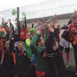 St. Patricks Day 2014. Parade and Parish Cup.