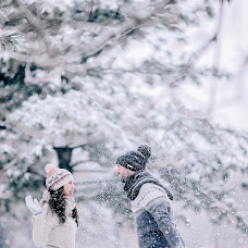 Wedding photographer Sergey Butko (sbutko90). Photo of 19.12.2017