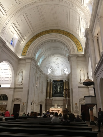 Fatima, Eglise, Portugal