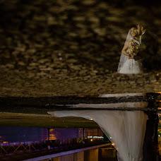 Wedding photographer Daniel Festa (dffotografias). Photo of 19.01.2018
