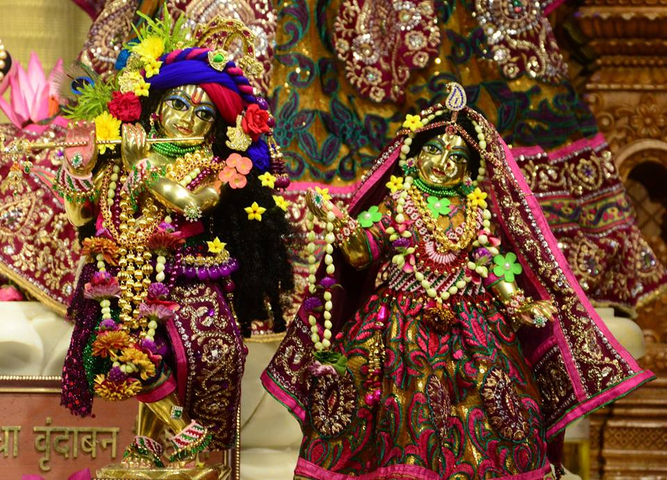 ISKCON GEV Deity Darshan 02 jan 2017 (17)