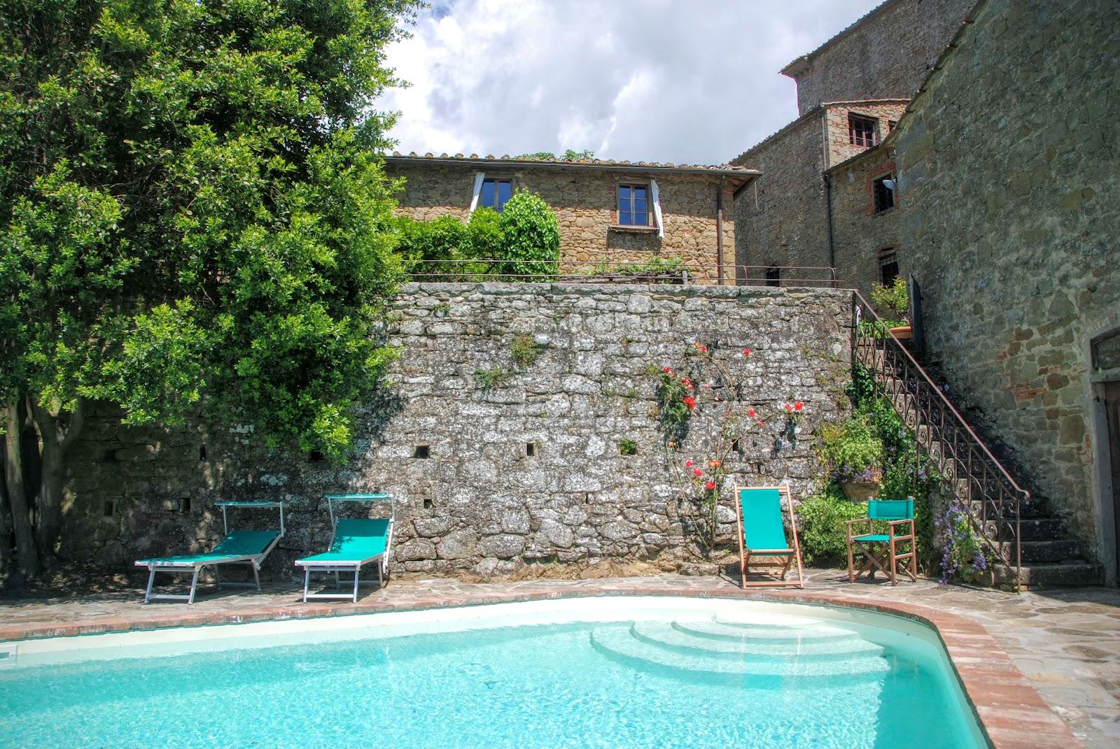 Casa del Podestà_Radda in Chianti_5