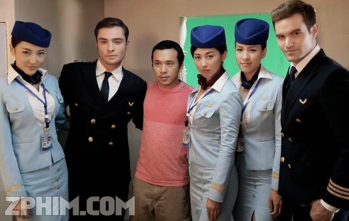 Ảnh trong phim Chuyến Bay Cuối Cùng - Last Flight 2