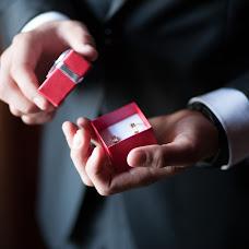 Wedding photographer Aleksandr Selyunin (Odizo). Photo of 24.08.2014
