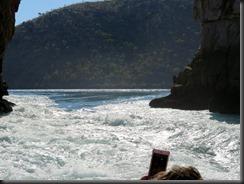 170526 144 Horizontal Falls Trip Boat Trip