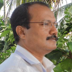 Safuwan <b>Edavanakad</b>
